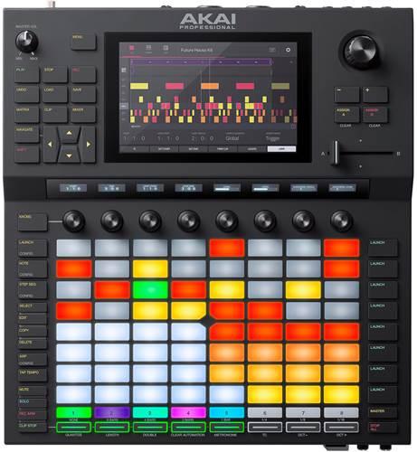 Akai Professional Force Standalone Music Production System