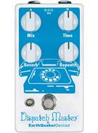 EarthQuaker Devices Dispatch Master V3 Digital Delay and Reverb