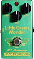 Mad Professor 10th Anniversary Little Green Wonder