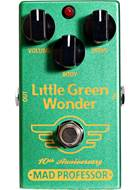 Mad Professor 10th Anniversary Little Green Wonder