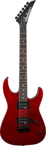 Jackson JS11 Dinky Metallic Red AH
