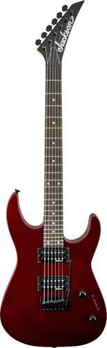 Jackson JS12 Dinky Metallic Red AH