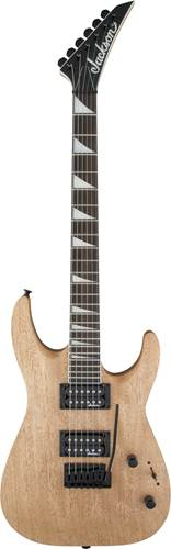 Jackson JS22 Dinky Arch Top Natural Oil AH