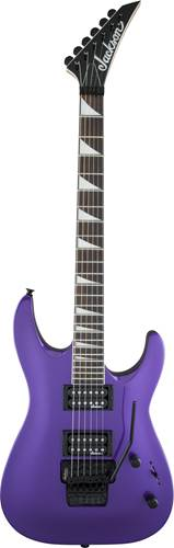 Jackson JS32 Dinky Arch Top Pavo Purple AH