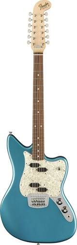 Fender Electric XII Lake Placid Blue PF