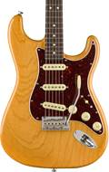 Fender Limited Edition American Pro Light Ash Strat Aged Natural RW