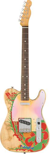 Fender Jimmy Page Tele Natural RW