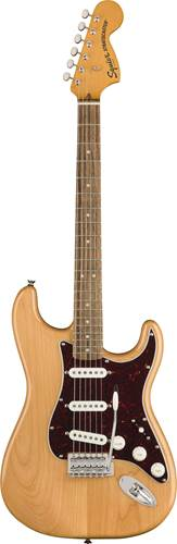 Squier Classic Vibe 70s Stratocaster Natural Indian Laurel Fingerboard