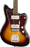Squier Classic Vibe 60s Jazzmaster 3 Tone Sunburst IL