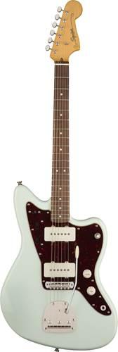Squier Classic Vibe 60s Jazzmaster Sonic Blue Indian Laurel Fingerboard