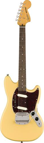 Squier Classic Vibe 60s Mustang Vintage White IL