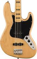 Squier Classic Vibe 70s Jazz Bass Natural MN