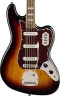 Squier Classic Vibe Bass VI 3 Tone Sunburst IL