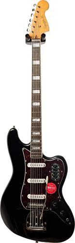 Squier Classic Vibe Bass VI Black IL (Ex-Demo) #ICS19136449