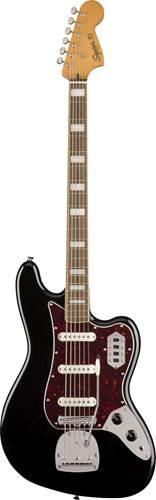Squier Classic Vibe Bass VI Black IL