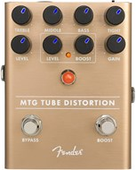 Fender MTG Tube Distortion