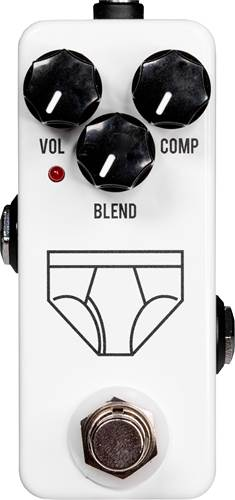 JHS Pedals Whitey Tighty - Mini Compressor