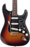 Fender Custom Shop Stevie Ray Vaughan NOS Strat 3 Tone Sunburst #CZ537898