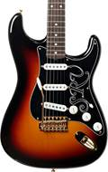 Fender Custom Shop Stevie Ray Vaughan NOS Strat 3 Tone Sunburst #CZ537870