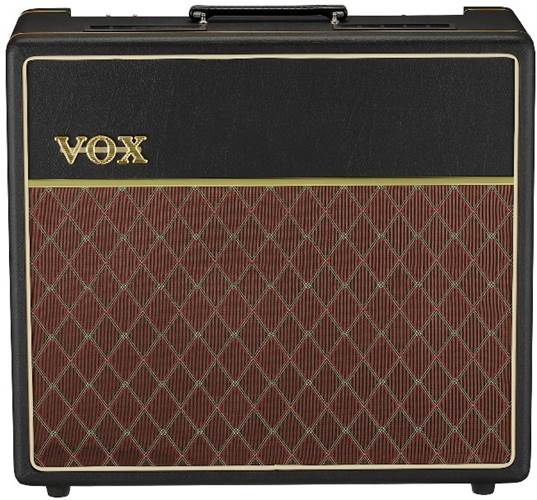 Vox AC15HW1-G12C Handwired