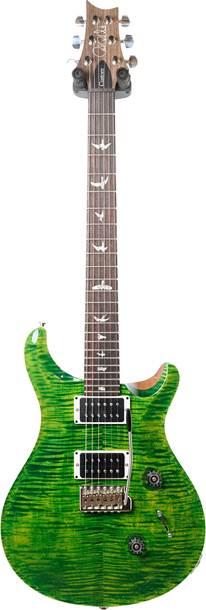 PRS Custom 24 Emerald RW #261082
