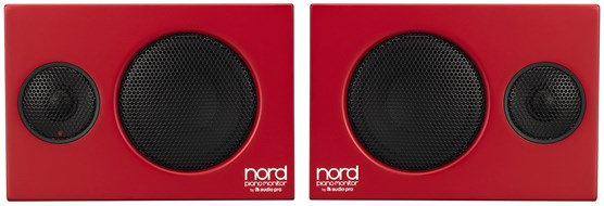 Nord Piano Monitors (Pair)
