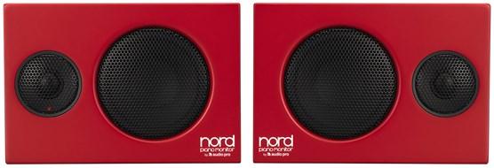 Nord Piano Monitors (Pair)