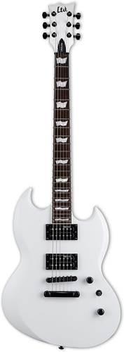 ESP LTD Viper-256 Snow White