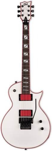 ESP LTD GH-600 Gary Holt Snow White