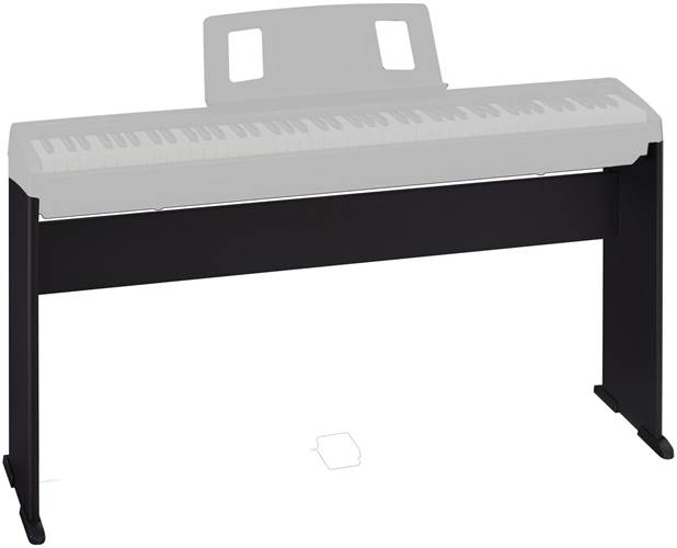 Roland KSCFP10-BK Stand for FP-10