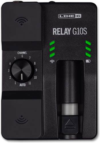 Line 6 Relay G10S Guitar Wireless System