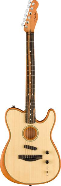 Fender Acoustasonic Tele Natural
