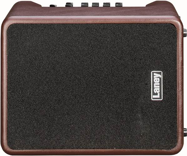 Laney A-Fresco2 Battery Powered Acoustic Amp