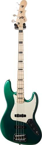 G&L USA JB Emerald Green Metallic Mint Pickguard MN