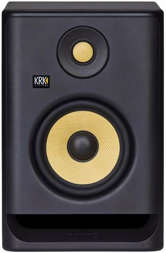 KrK Rokit RP5 G4 Active Studio Monitor (Single)