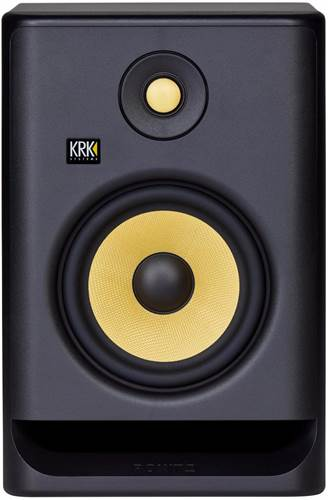 KrK Rokit RP7 G4 Active Studio Monitor (Single)