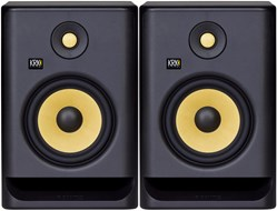 KrK Rokit RP7 G4 Active Studio Monitor (Pair)