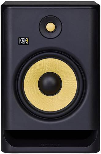 KrK Rokit RP8 G4 Active Studio Monitor (Single)
