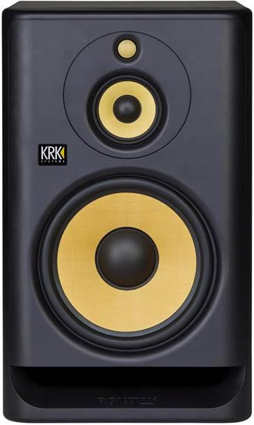 KrK Rokit RP103 G4 Active Studio Monitor (Single)
