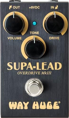 Way Huge JD-WM31 Smalls Supa-Lead Overdrive