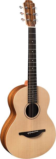 Sheeran by Lowden W-02 Sitka Spruce Top Santos Rosewood Back and Sides