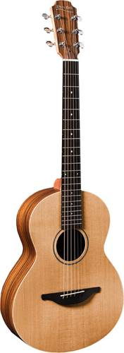 Sheeran by Lowden W-03 Cedar Top Santos Rosewood Back and Sides