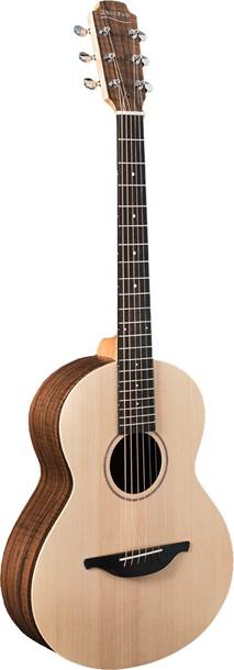 Sheeran by Lowden W-04 Sitka Spruce Top Figured Walnut Back and Sides