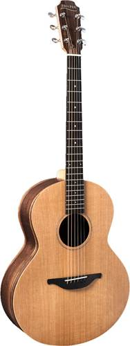 Sheeran by Lowden S-01 Cedar Top Walnut Back and Sides