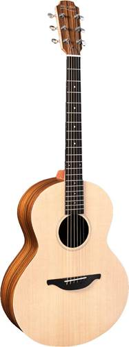 Sheeran by Lowden S-02 Sitka Spruce Top Santos Rosewood Back and Sides