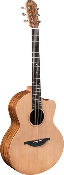 Sheeran by Lowden S-03 Cedar Top Santos Rosewood Back and Sides