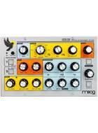 Moog Sirin Analogue Synthesizer