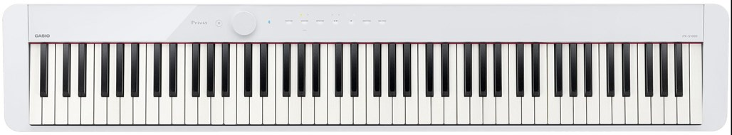 Casio PX-S1000 White Digital Piano