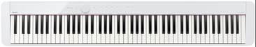 Casio PX-S1000 White Digital Piano
