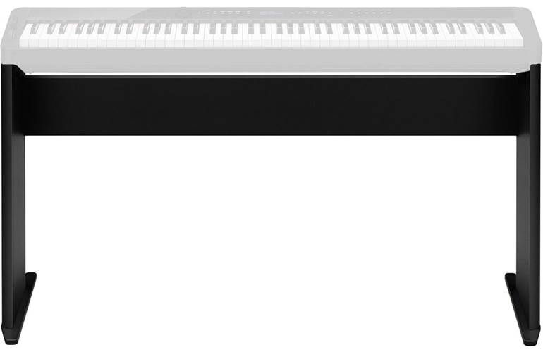 Casio CS-68P Black Stand for PX-S Pianos